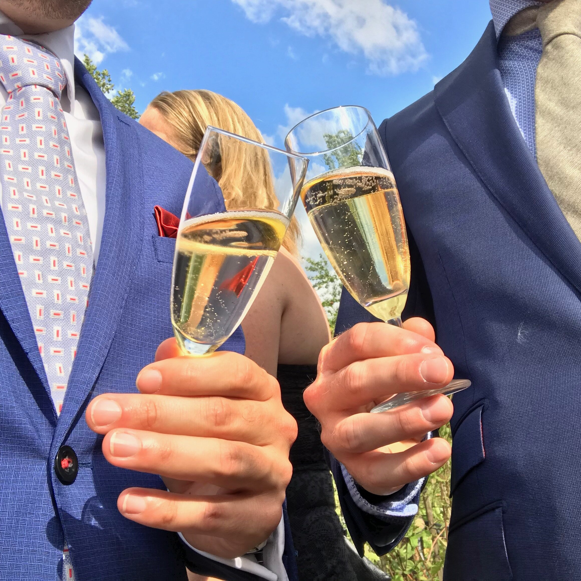 De lekkerste champagne voor jouw bruiloft